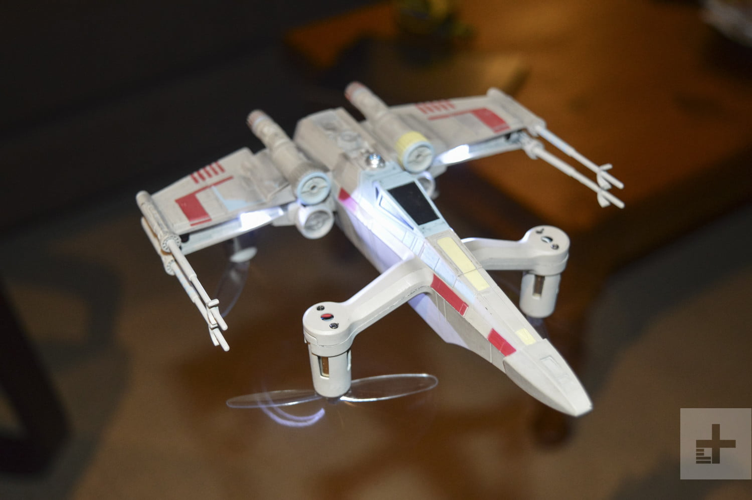 Propel Star Wars Battle Drones Review 014284