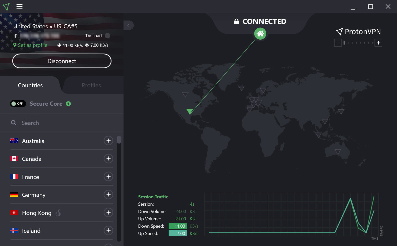How can I find a good VPN service