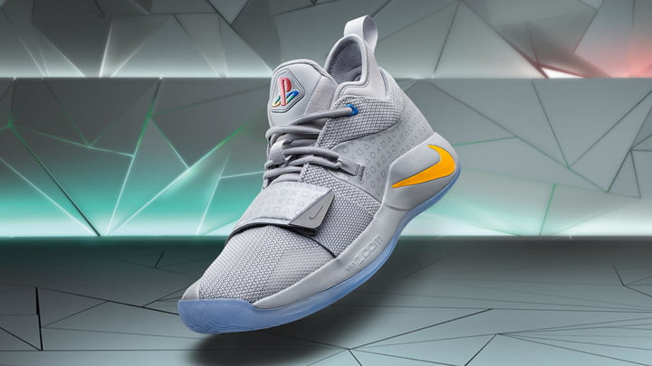 bofetada Santo Impotencia  The Best Video Game Sneakers Of All Time | Digital Trends