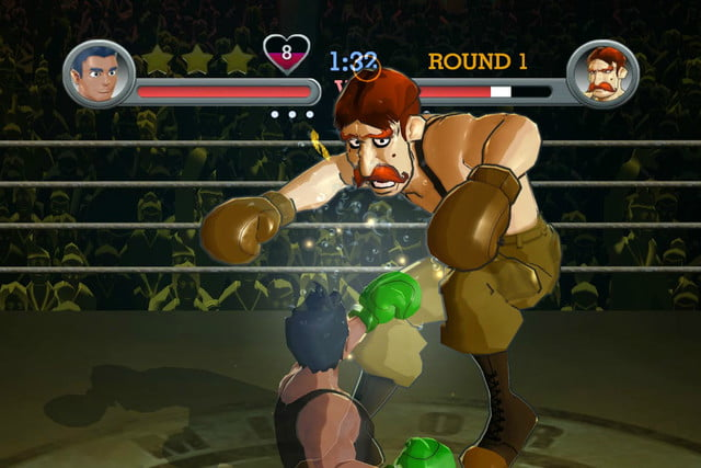 best wii games punch out g