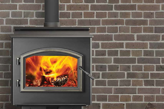 quadra fire introduces a thermostat controlled wood stove adventure series 007