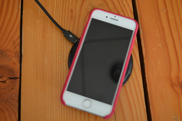 iphone 8 wireless charging pads review ravpower 7