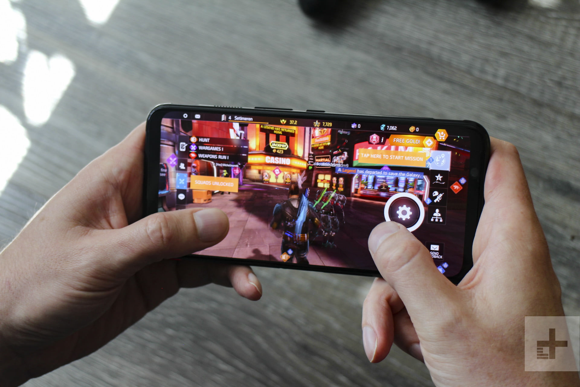 Red Magic 3 Review: The Gaming Phone You've Been Waiting ...