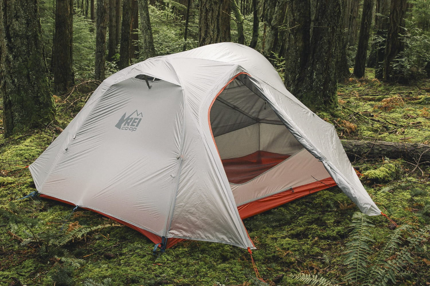 best c&ing tents rei quarter dome 2 lifestyle & The Best Tents to Keep You Comfortable While Sleeping Under the ...