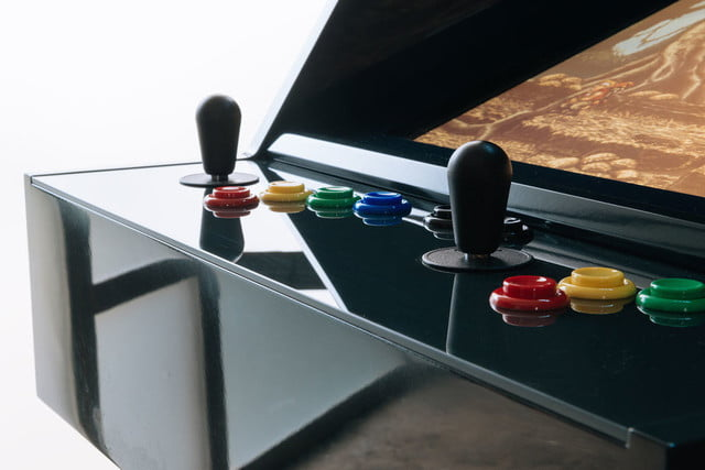 stoa arcade cabinets replay cabinet 4