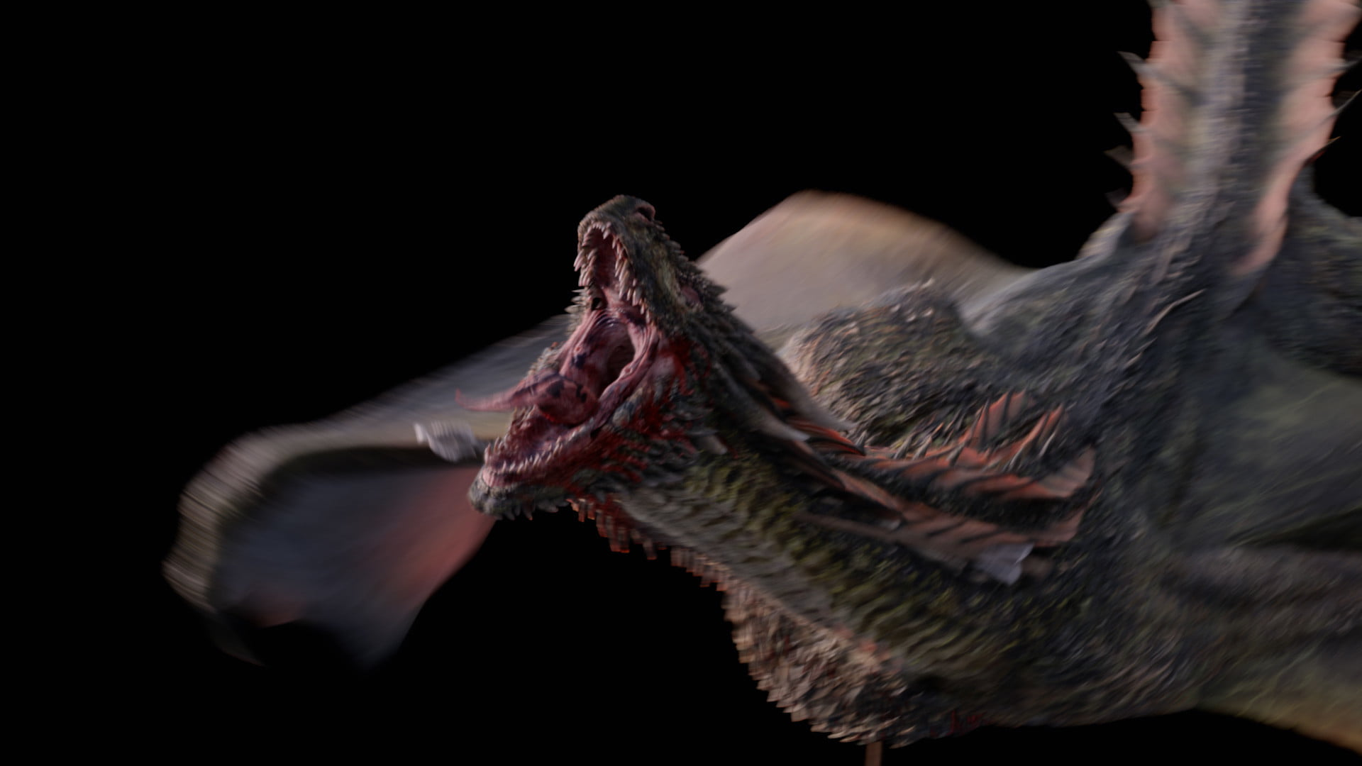 Dragons, Fire, and Giants: Game of Thrones Season 8 Visual Effects