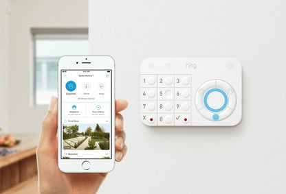 Ring Alarm Home Security System Is Now Available for Pre