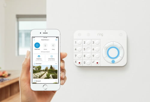 The Best Diy Home Security Systems For 2020 Digital Trends