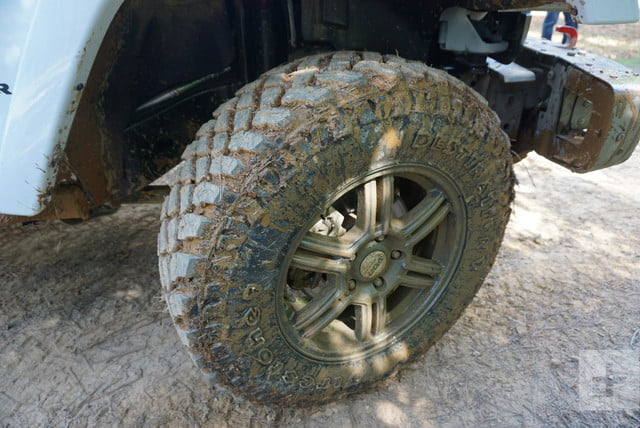 road rave testing firestones latest off tires 06787