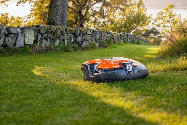 Image result for Global Solar Lawn Mowers Market.jpg