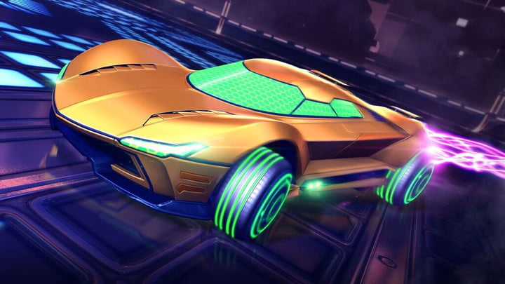 rocket league nintendo switch cars car 2