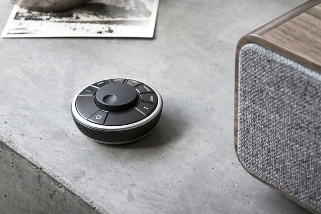 ruark r5 music system news remote