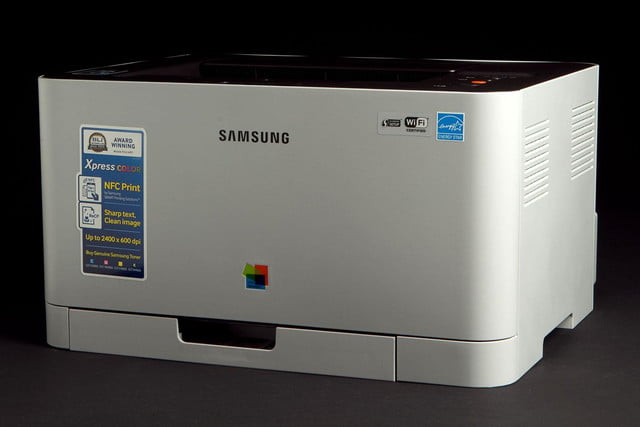 SAMSUNG XPRESS C410W PRINTER XPS DRIVERS