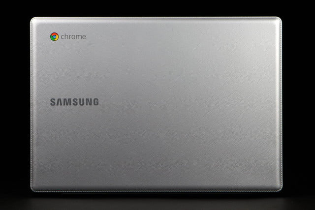 Samsung Chromebook 2 XE500C12-K01US review lid