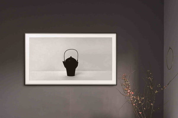 Samsungs Frame Tv Brings An Artists Touch To Your Living Room