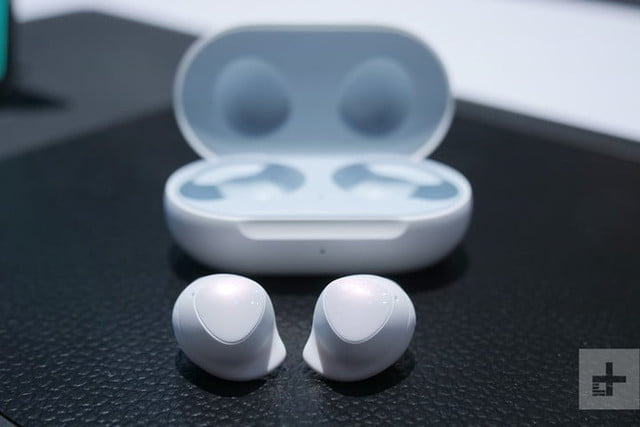 Samsung Galaxy Buds hands-on review