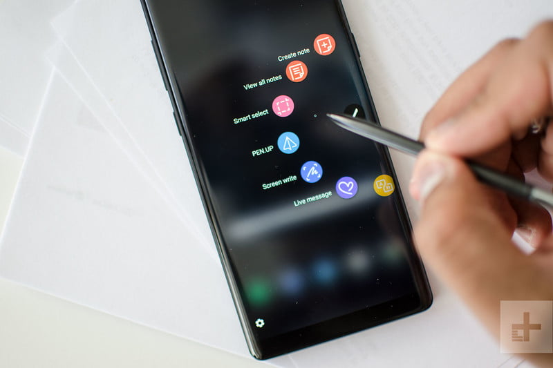 Samsung Galaxy Note 9: Everything You Need to Know ...