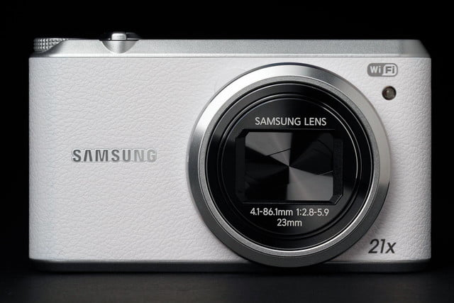 Samsung-WB350F-front