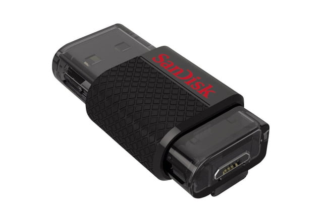 SanDisk Ultra 64GB Flash Drive