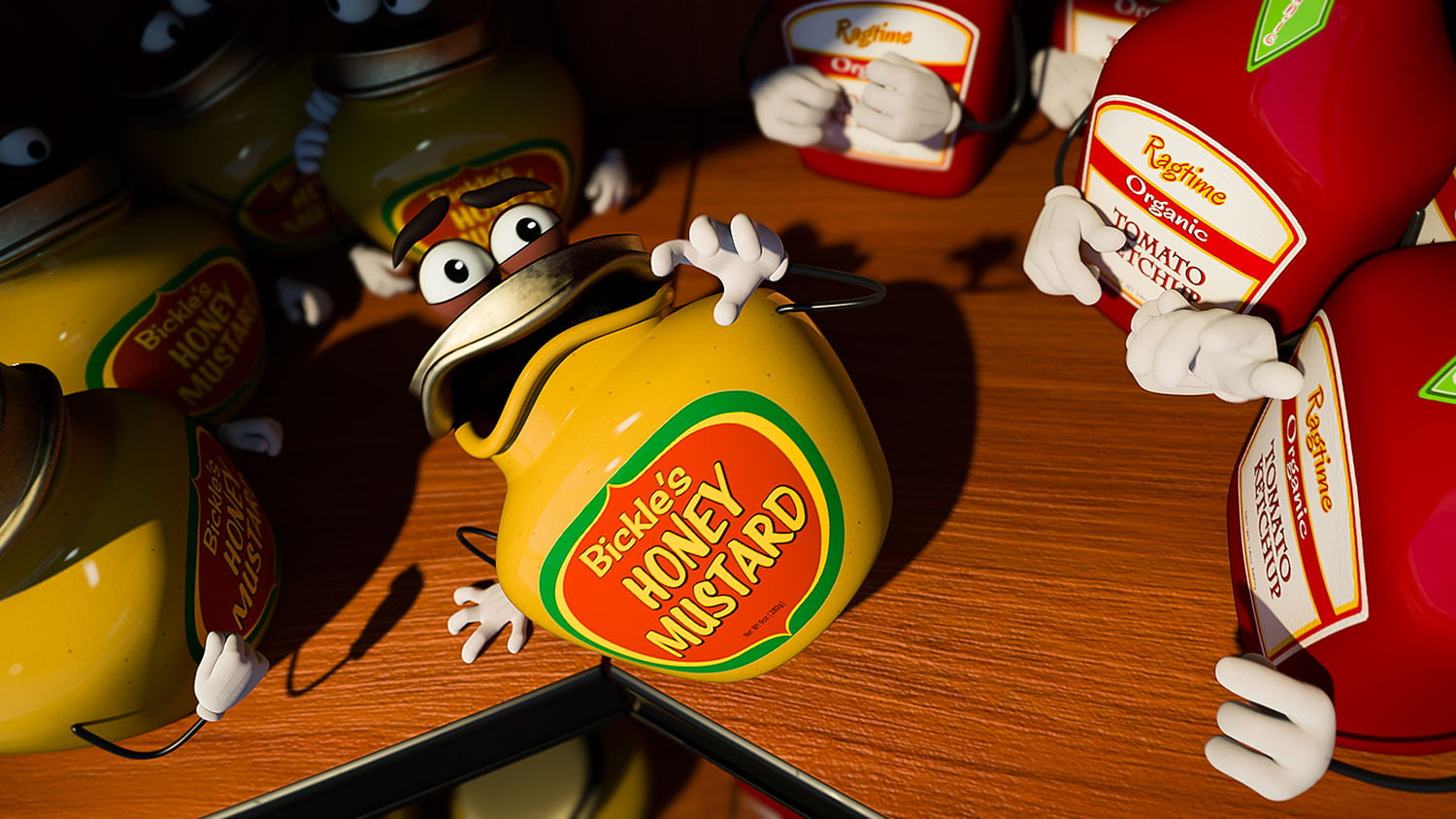 Sausage Party Review: Raunchy, Ridiculous, And Clever, Too