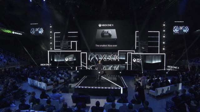 xbox one x announced screen shot 2017 06 11 at 2 09 58 pm