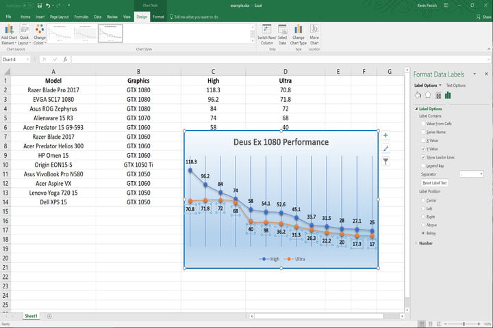 Want To Know How to Create A Scatter Plot In Excel? Here's How