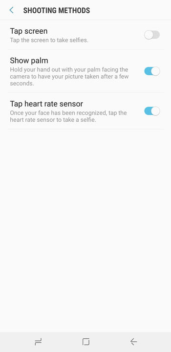 samsung galaxy s8 camera tips screenshot 20170803 091118