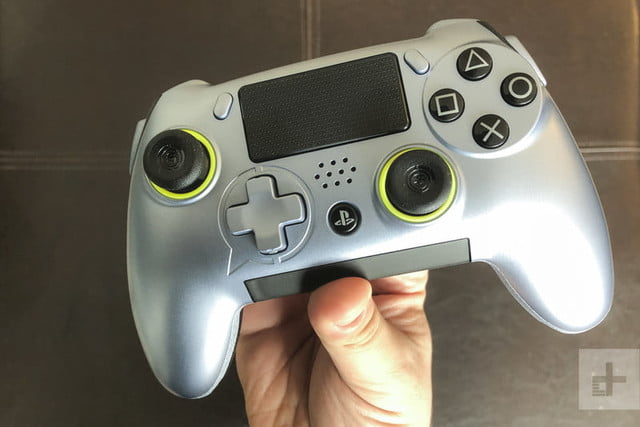 Scuf Vantage PS4 Controller Review