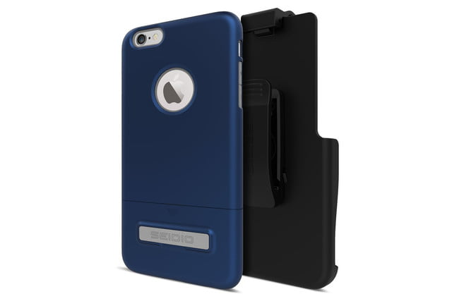Seidio Surface Case and Holster