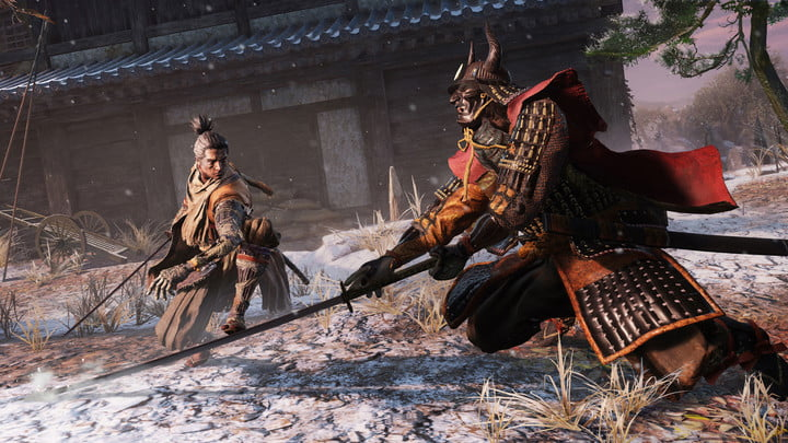 sekiro shadows die twice beginners guide sekirosword
