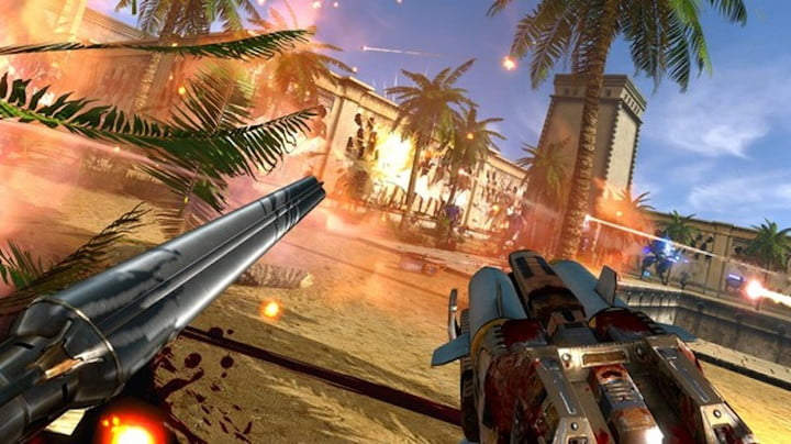 The Best HTC Vive Games You Can Play Right Now (July 2019)   Digital