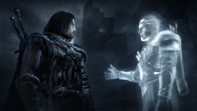 middle earth shadow of mordor screenshot 3