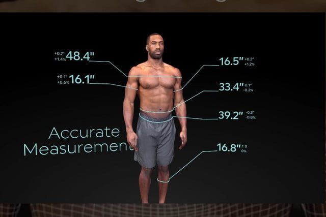 shapescale tells you where youre losing weight shapescale4