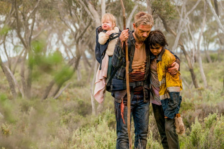 best new shows and movies to stream cargo 2