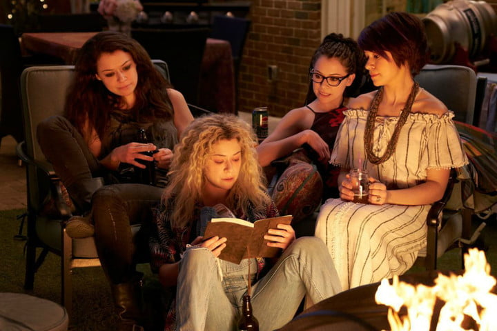 best new shows and movies to stream orphan black season 5
