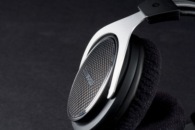 Shure SRH 1540 can angle