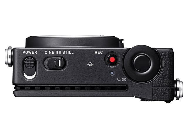 sigma fp worlds smallest full frame mirrorless camera news top