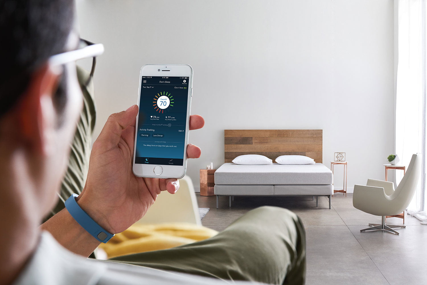 Sleep Number It Bed Review | Digital Trends