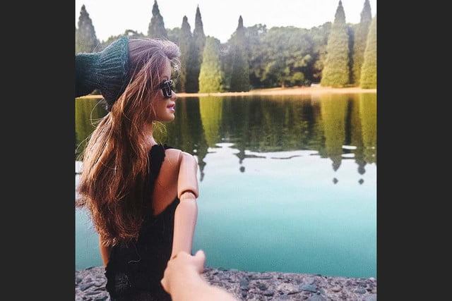 portlands hipster barbie is just too cool socality 0014