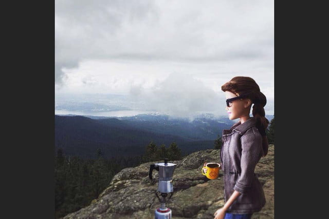 portlands hipster barbie is just too cool socality 0026