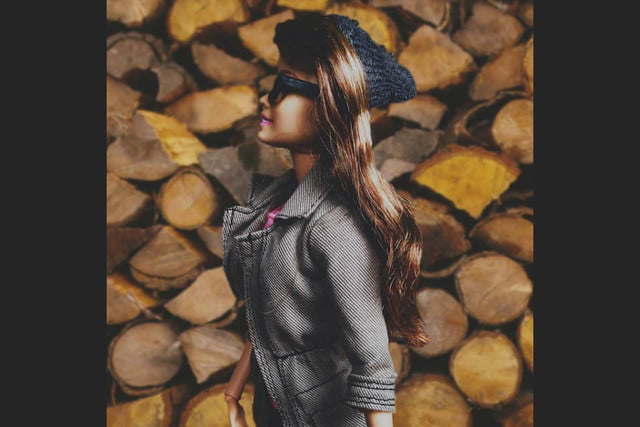 portlands hipster barbie is just too cool socality 009