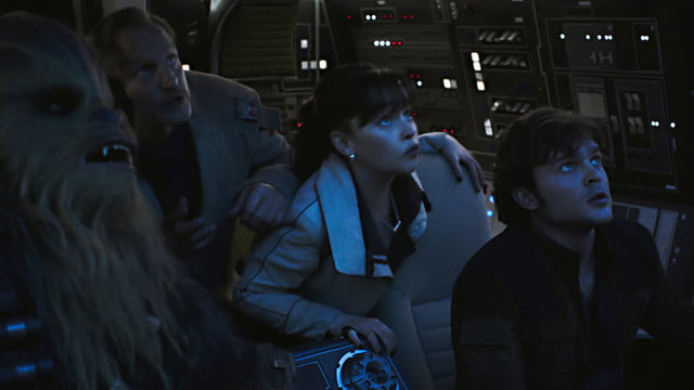 solo a star wars story movie review 6