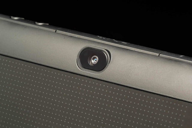 Sony PlayStation Vita Slim review rear camera macro