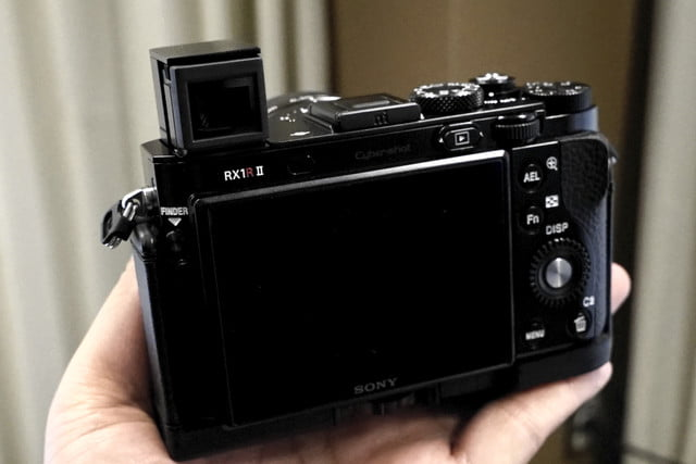 sony cyber shot rx1r 2 rx1r2 preview