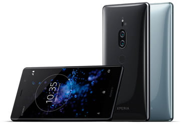 cheap for discount 0fdfc 84fcc The Best Sony Xperia XZ2 Premium Cases | Digital Trends