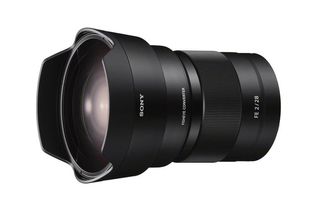 sony strengthens full frame a7 cameras with new macro and zoom lenses sel28f20 sel057fec a 1200