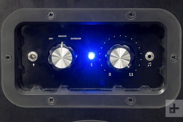 soundboks 2 speaker knobs