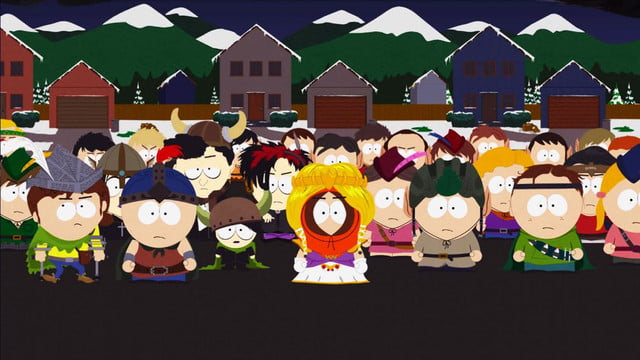 South Park screenshot 7