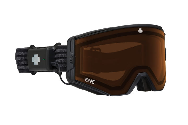 Spy Optic Ace EC Goggles
