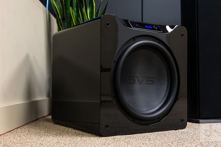 SVS SB-16 subwoofer review